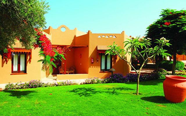 Nubian Village 3