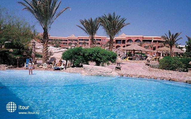 Laguna Vista Beach Resort 1