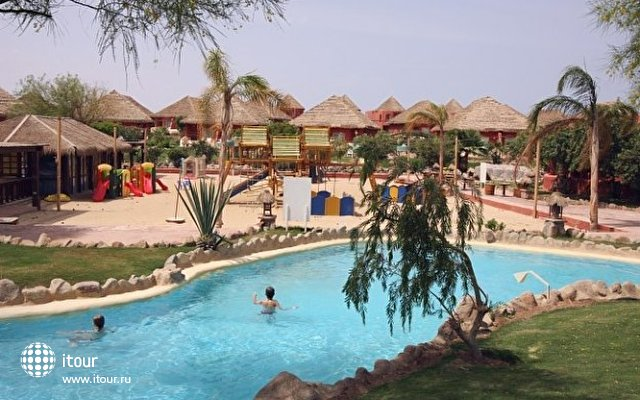 Laguna Vista Beach Resort 3