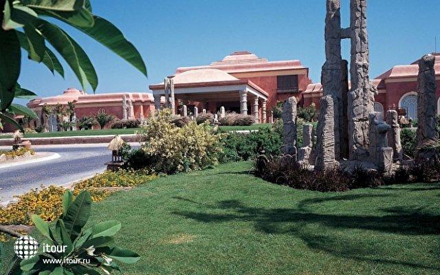 Laguna Vista Beach Resort 4
