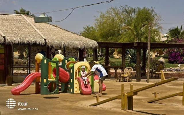 Laguna Vista Beach Resort 5