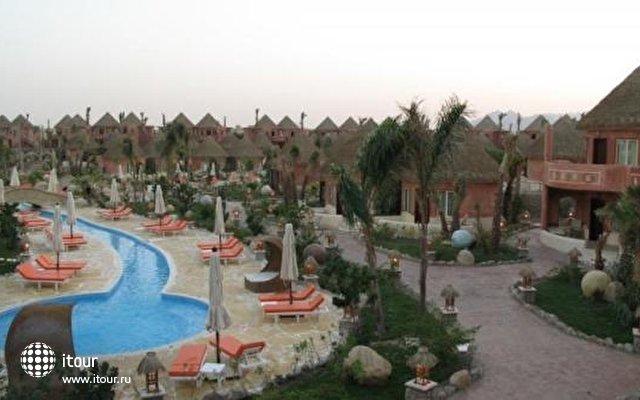 Laguna Vista Beach Resort 10