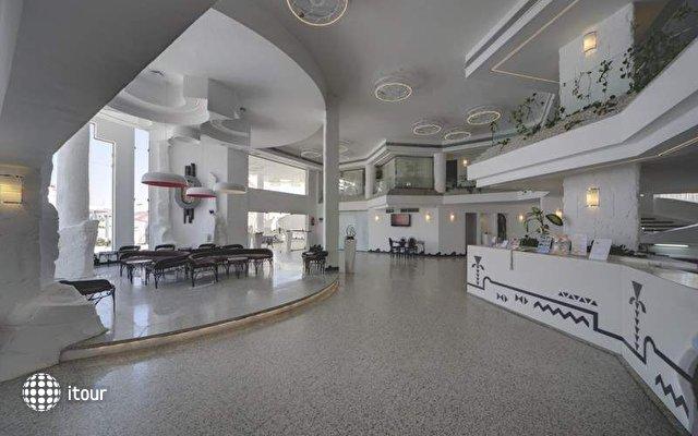 Kahramana Hotel Sharm El Sheikh 10