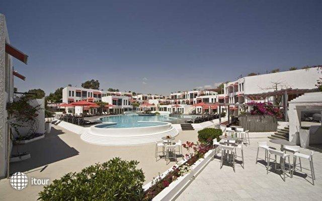 Kahramana Hotel Sharm El Sheikh 3