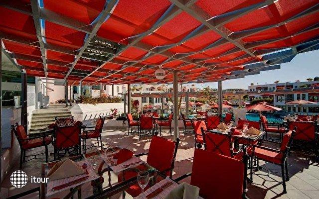 Kahramana Hotel Sharm El Sheikh 8