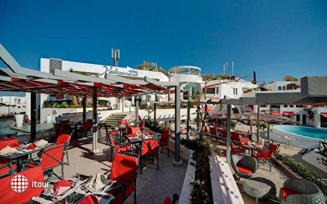 Kahramana Hotel Sharm El Sheikh 7
