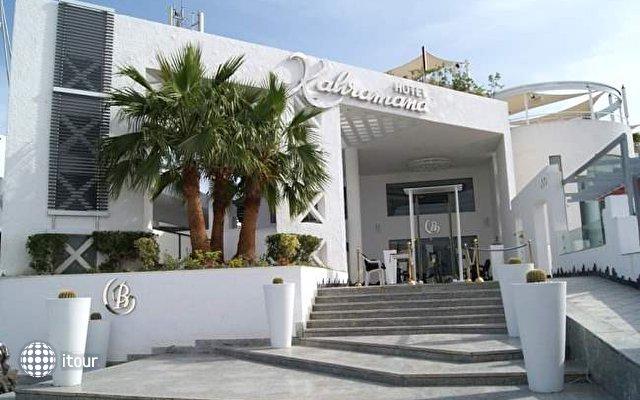 Kahramana Hotel Sharm El Sheikh 9