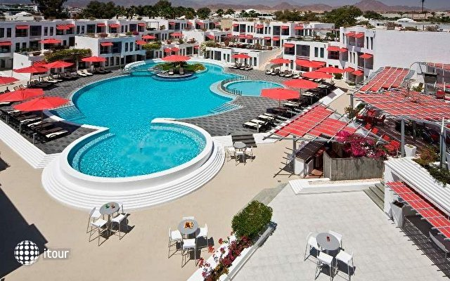 Kahramana Hotel Sharm El Sheikh 1
