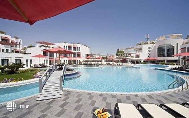 Kahramana Hotel Sharm El Sheikh 5