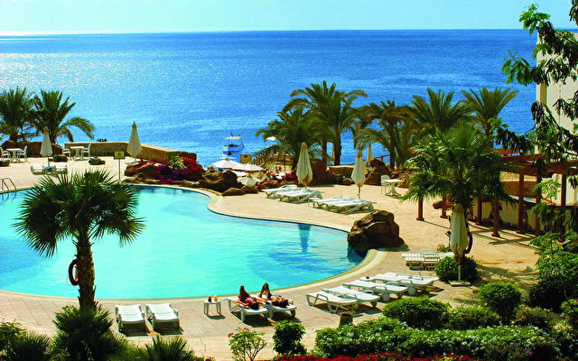 Sharm  Plaza  (ex. Crowne Plaza Resort) 2