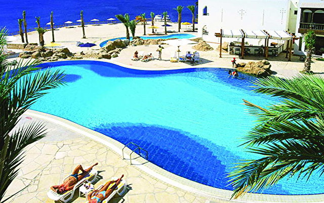 Sharm  Plaza  (ex. Crowne Plaza Resort) 7