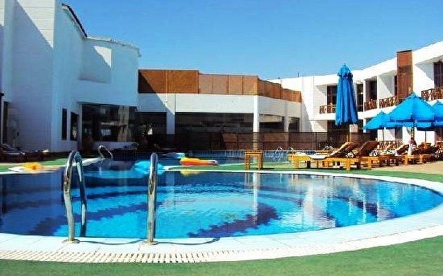 Sharm Elysee Resort Hadaba 1
