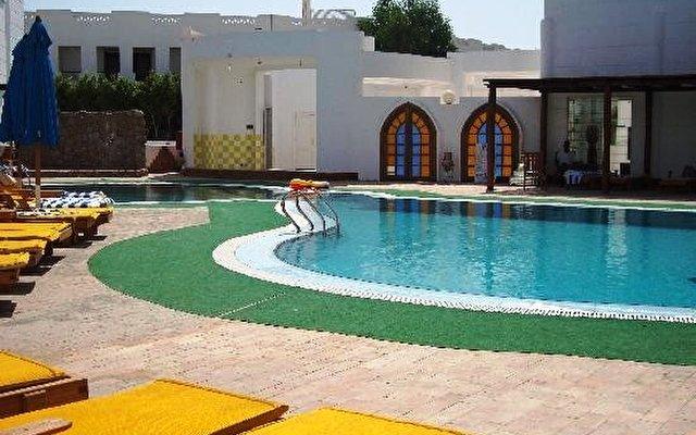 Sharm Elysee Resort Hadaba 3