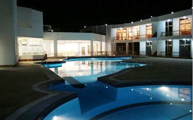 Sharm Elysee Resort Hadaba 5