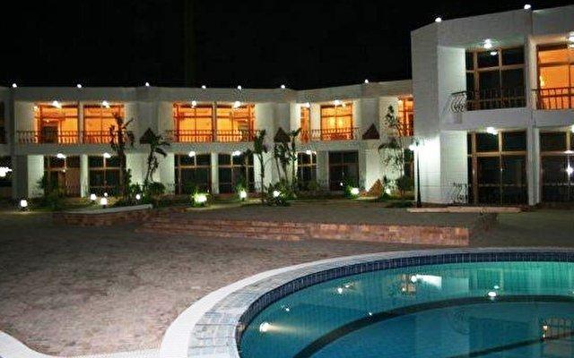 Sharm Elysee Resort Hadaba 7