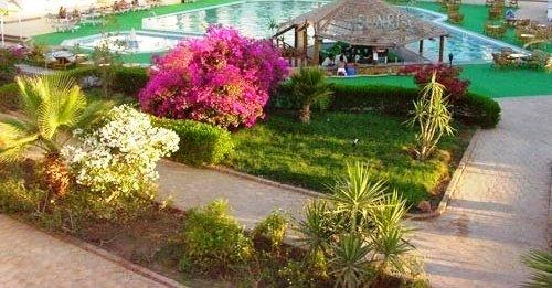 Sun Rise Hotel Sharm 6