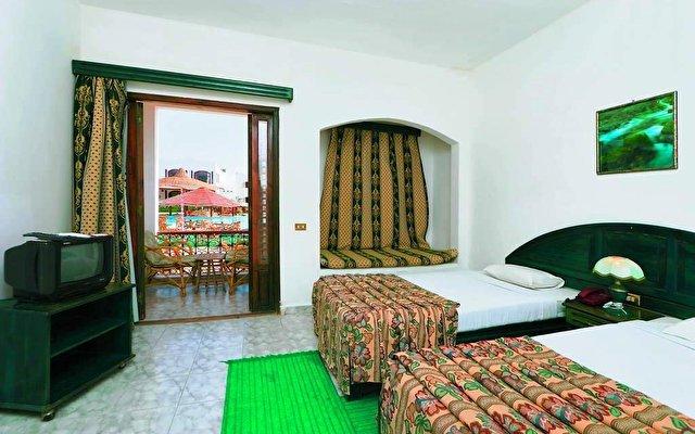 Sun Rise Hotel Sharm 8