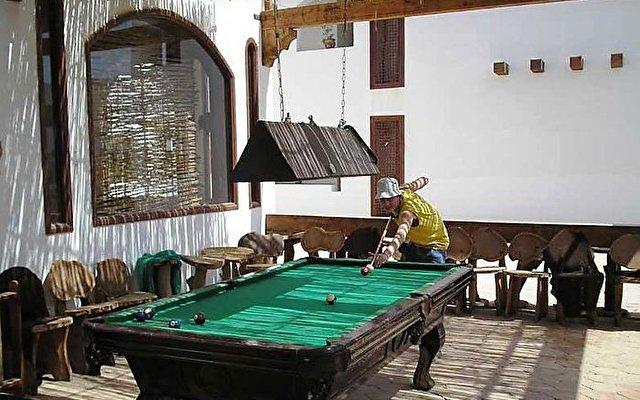 Sun Rise Hotel Sharm 10
