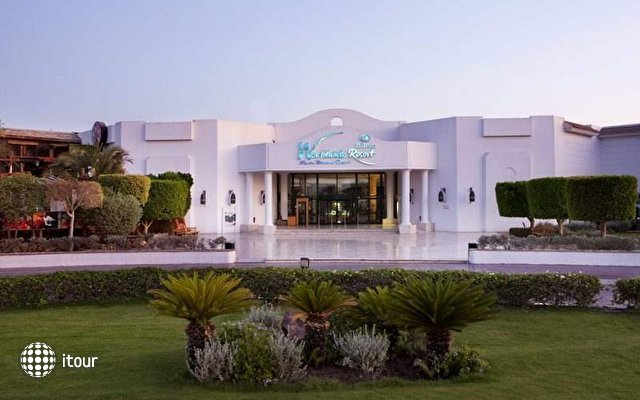 Hilton Sharm Dreams Resort 2