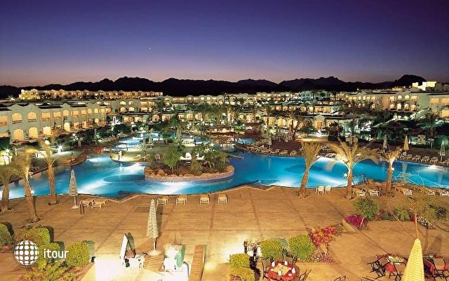Hilton Sharm Dreams Resort 1