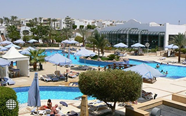 Hilton Sharm Dreams Resort 10