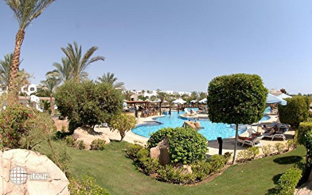 Hilton Sharm Dreams Resort 7
