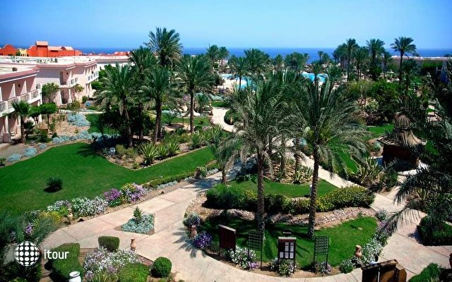 Radisson Blu Resort Sharm El Shekh 2