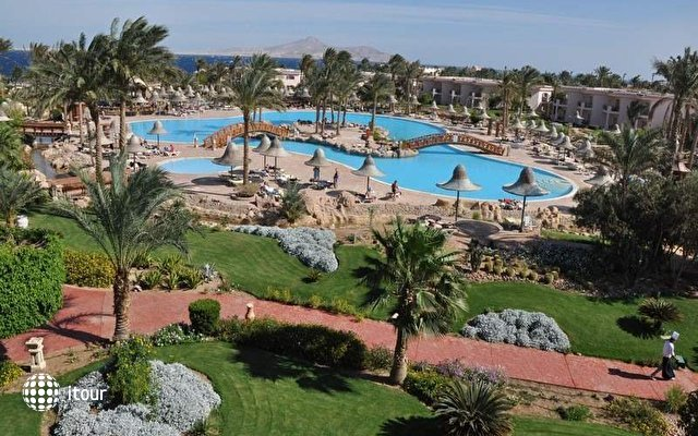Radisson Blu Resort Sharm El Shekh 3