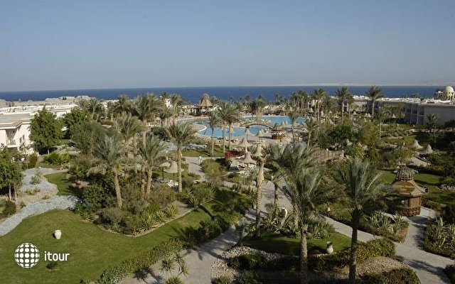 Radisson Blu Resort Sharm El Shekh 4