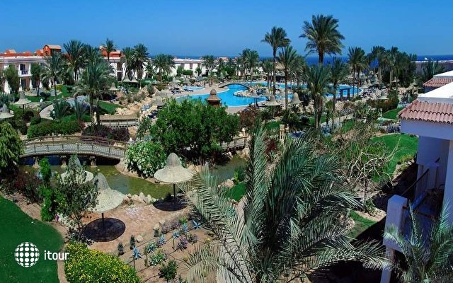 Radisson Blu Resort Sharm El Shekh 5