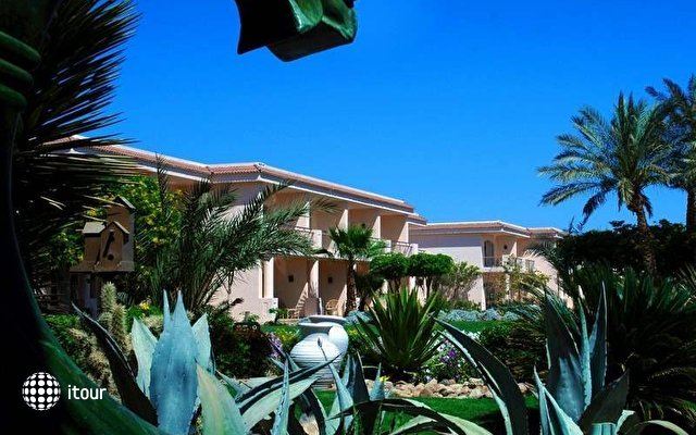 Radisson Blu Resort Sharm El Shekh 6