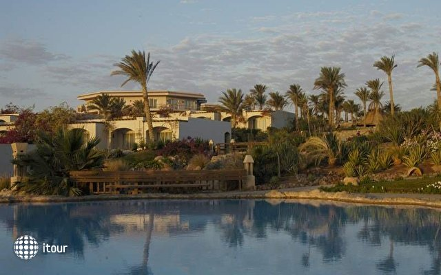 Radisson Blu Resort Sharm El Shekh 8