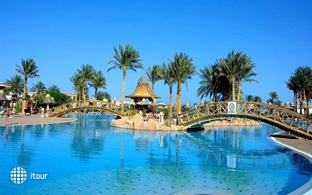 Radisson Blu Resort Sharm El Shekh 9