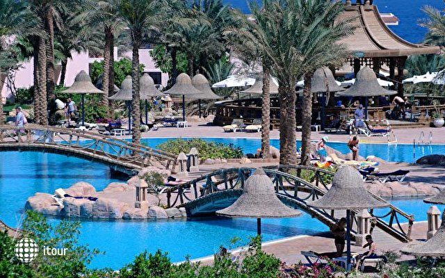 Radisson Blu Resort Sharm El Shekh 1