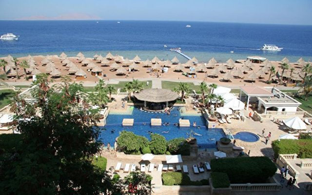 Sheraton Sharm Main 3