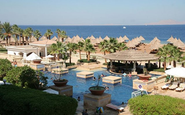 Sheraton Sharm Main 7