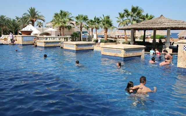 Sheraton Sharm Main 6