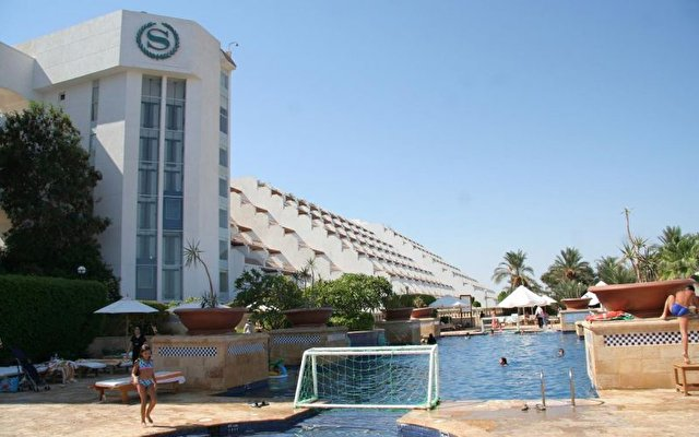 Sheraton Sharm Main 8
