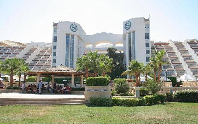 Sheraton Sharm Main 1