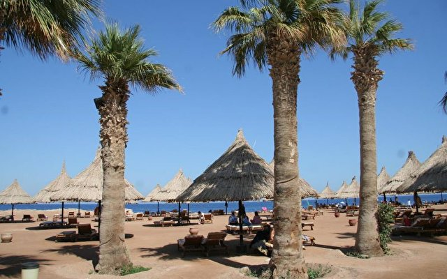 Sheraton Sharm Main 5