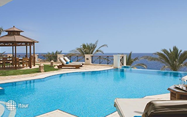 Movenpick Resort & Spa Nabq 10