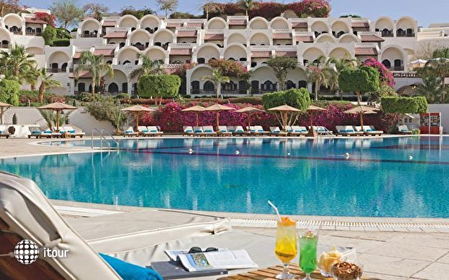 Movenpick Resort & Spa Nabq 1