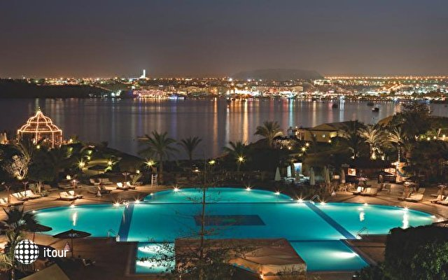 Movenpick Resort & Spa Nabq 2