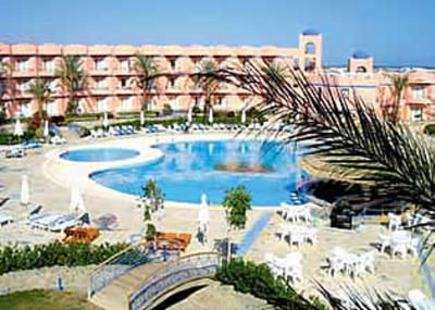 Horizon Sharm Resort 1