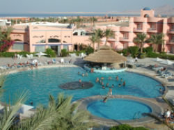 Horizon Sharm Resort 10