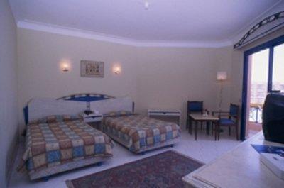Horizon Sharm Resort 4