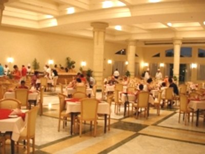 Horizon Sharm Resort 3