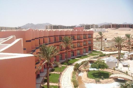 Horizon Sharm Resort 13