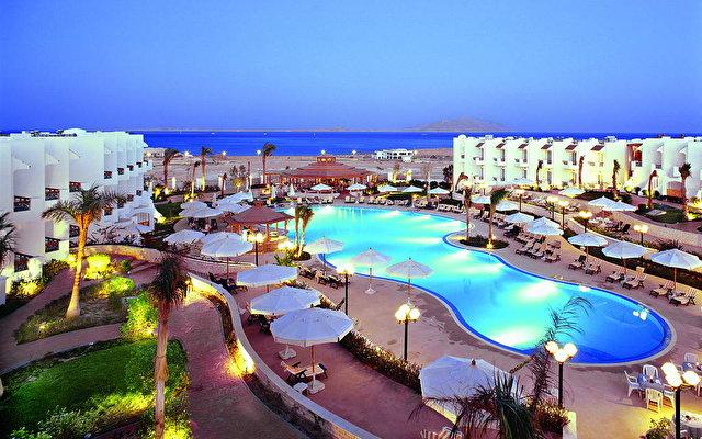 Crystal Sharm (ex. Sol Sharm) 1