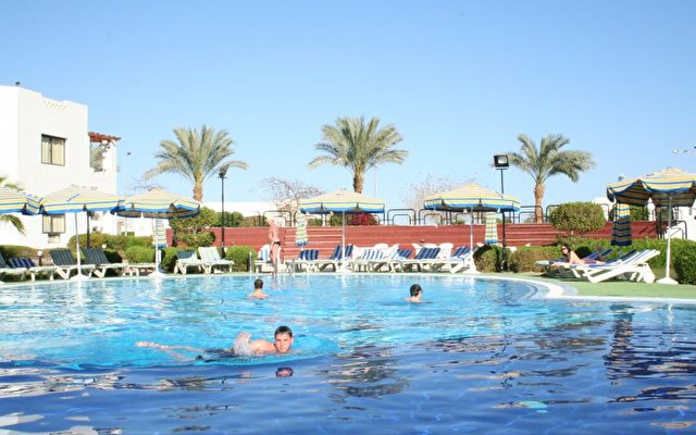 Karma Estates (ex. Uni Sharm) 4